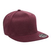 Fitted Classic Shape Cap