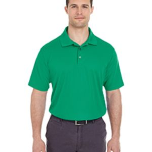 Men's Cool & Dry Mesh Piqué Polo Thumbnail