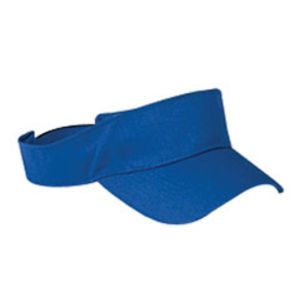 Cotton Twill Visor Thumbnail