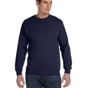 DryBlend® 9.3 oz., 50/50 Fleece Crew Thumbnail
