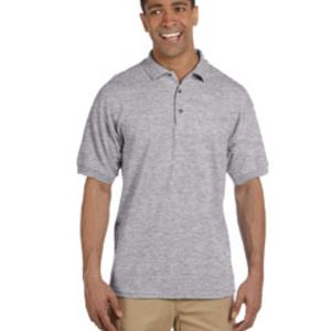 Ultra Cotton® 6.5 oz. Piqué Polo Thumbnail