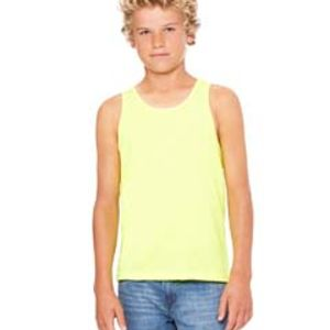 Youth Jersey Tank Thumbnail