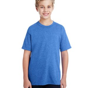 Youth DryBlend® 5.6 oz., 50/50 T-Shirt Thumbnail