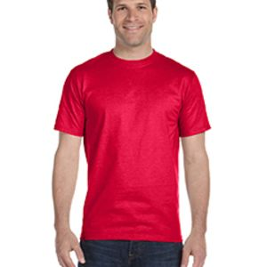 Adult DryBlend® 5.6 oz., 50/50 T-Shirt Thumbnail