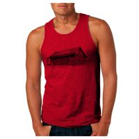 Next Level Men's Premium Jersey Tank Thumbnail