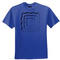 Tultex Youth Ring Spun Cotton Tee Thumbnail